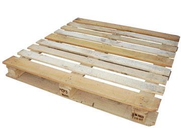 中古木製棧板